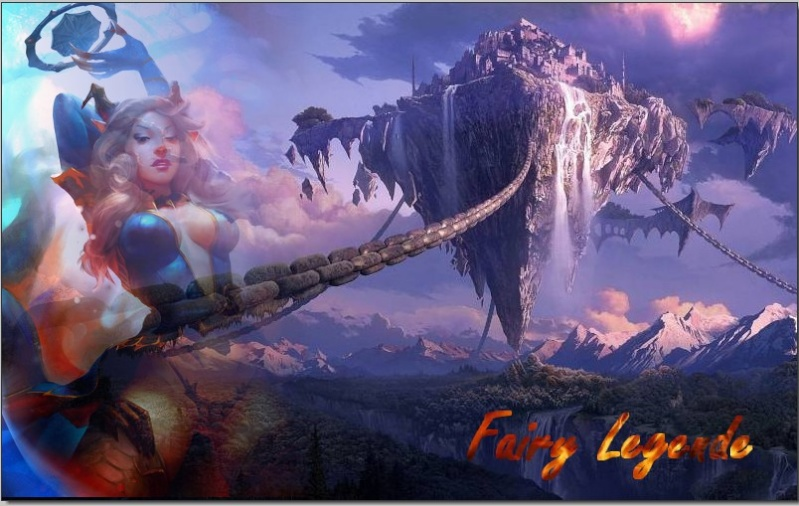 Fairy Legende