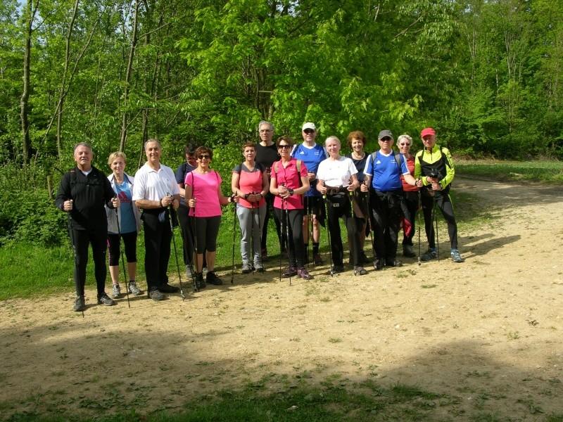 Séance du lundi 11 mai sur les chemins de Darnétal en marchant droit !! Dscn0012