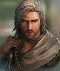 Solomon Wyrmfyre, Prince of Leostonnia 86f2e110
