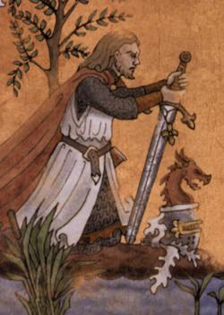 Kingdom of Leostonnia Gilles10