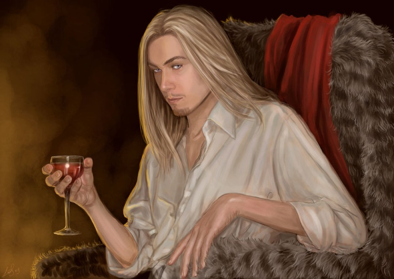 Tenebris Augustus Wyrmfire, the Viscount Solomo10