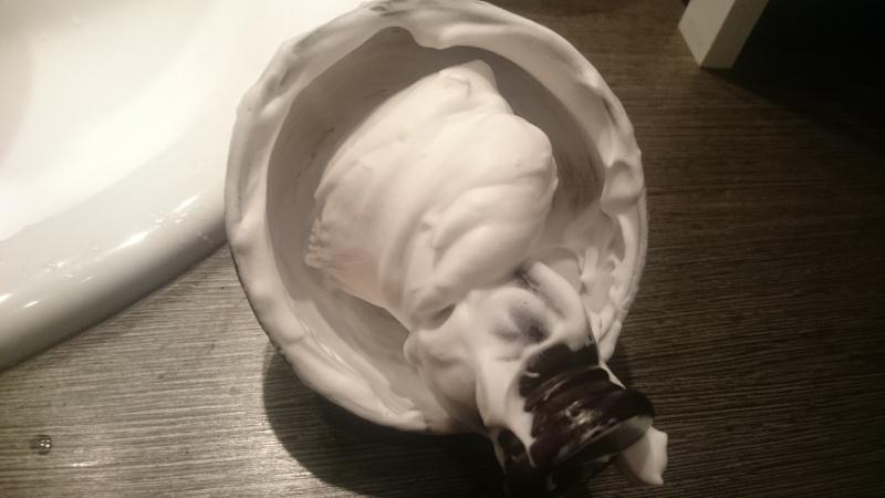 savon à raser de la savonnerie Marinel Dsc_0135