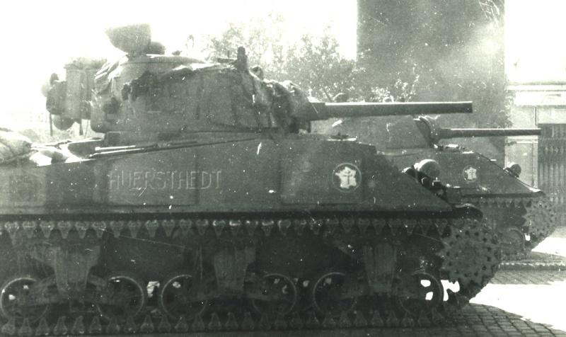 La 2/501 en route vers Châtel (sept. 1944) Auerst12