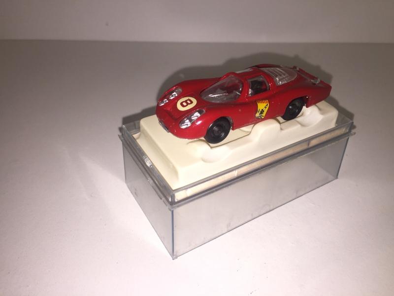 N°232 Porsche Le Mans Img_2811