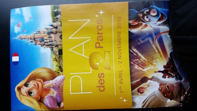Le Plan des 2 Parcs Disney - Page 20 20150416