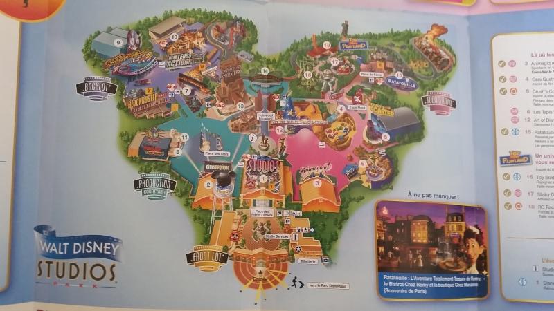 Le Plan des 2 Parcs Disney - Page 20 20150420