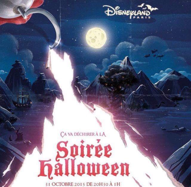 [Saison] Le Festival Halloween Disney (du jeudi 1er octobre au 1er novembre 2015) - Page 2 3f095410