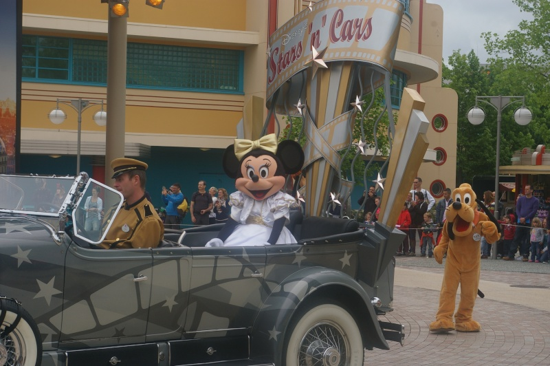 [Nouveau] Disney's Stars 'n' Cars : Rencontrez vos Personnages Disney Préférés (2014) - Page 5 Imgp3711