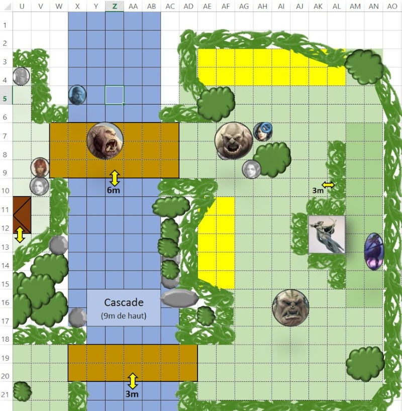 Chapitre 2 : Mort aux enculeurs de navets - Page 5 Bosque23