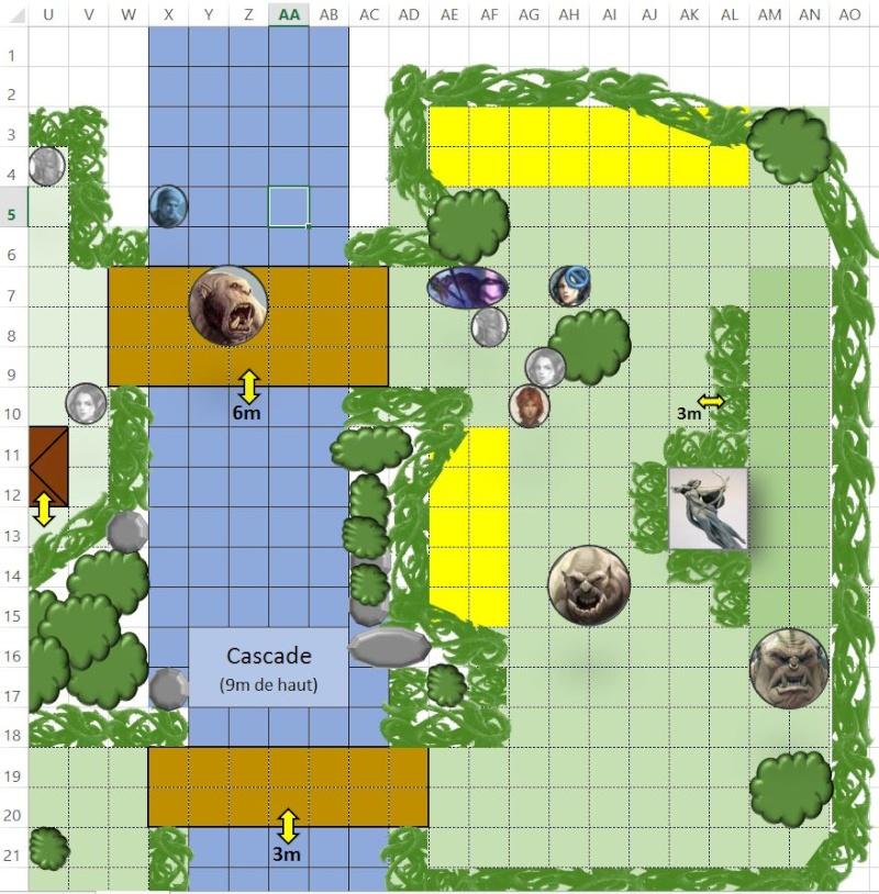 Chapitre 2 : Mort aux enculeurs de navets - Page 5 Bosque25