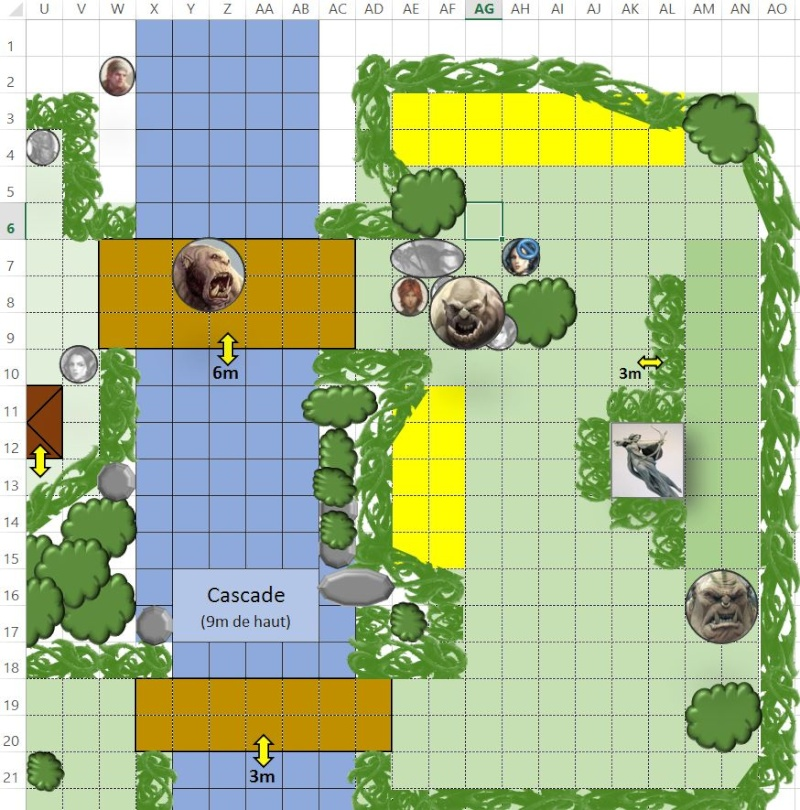 Chapitre 2 : Mort aux enculeurs de navets - Page 5 Bosque26