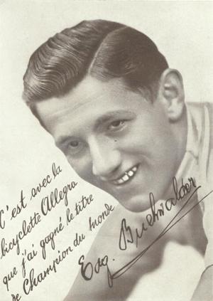 Allegro Champion du Monde +/-1948 1936_b10