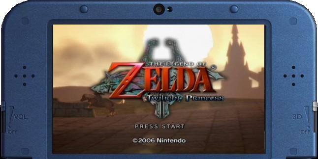 Rumeur: Remake de Twilight Princess pour la New 3DS 14236410
