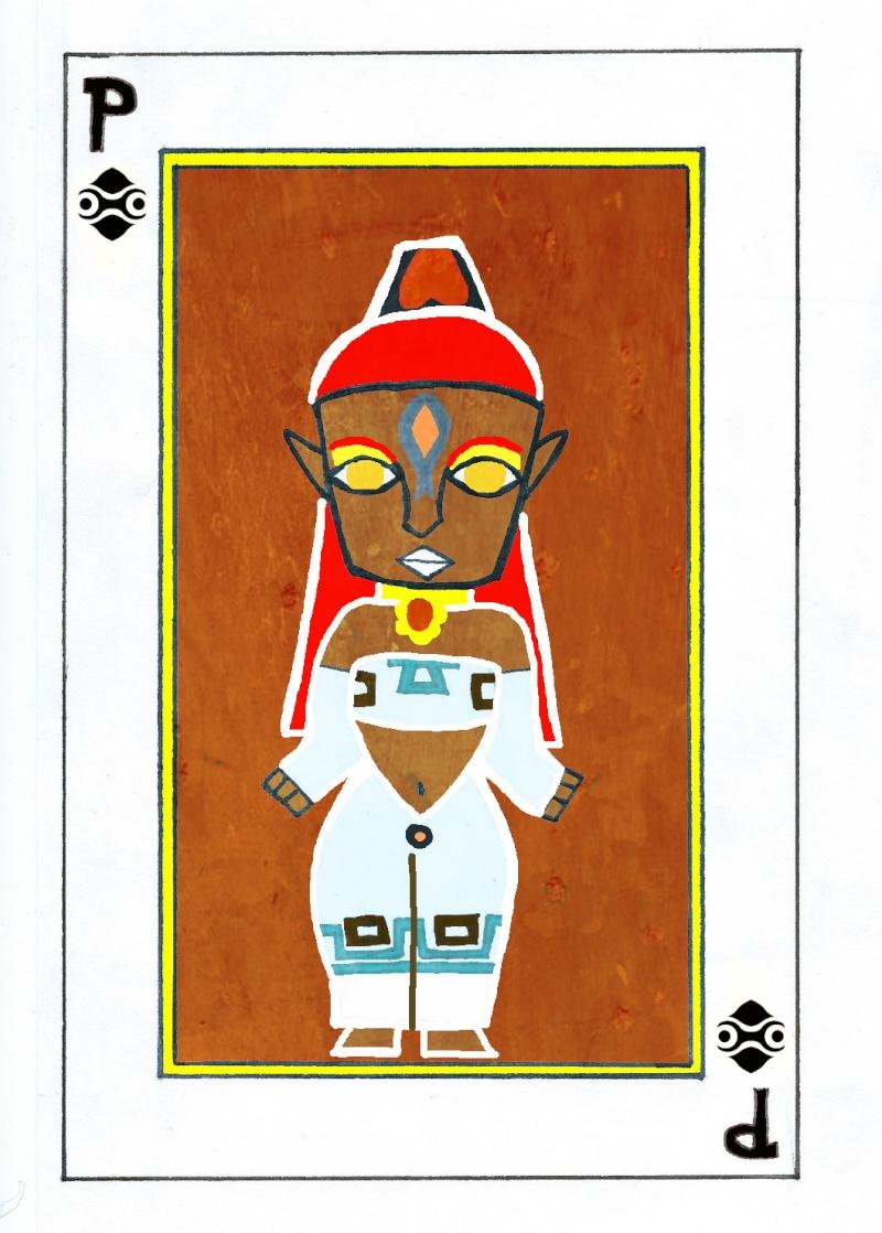 Projet: Jeu de cartes Zelda - Page 4 Prince10