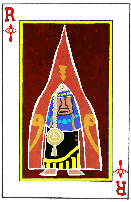 Projet: Jeu de cartes Zelda - Page 4 Reine_10