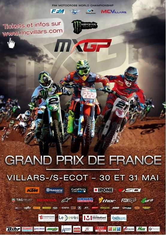 PILOTES TEAM FRANCE RACING PRÉSENTS A VILLARS SOUS ECOTS 10959310