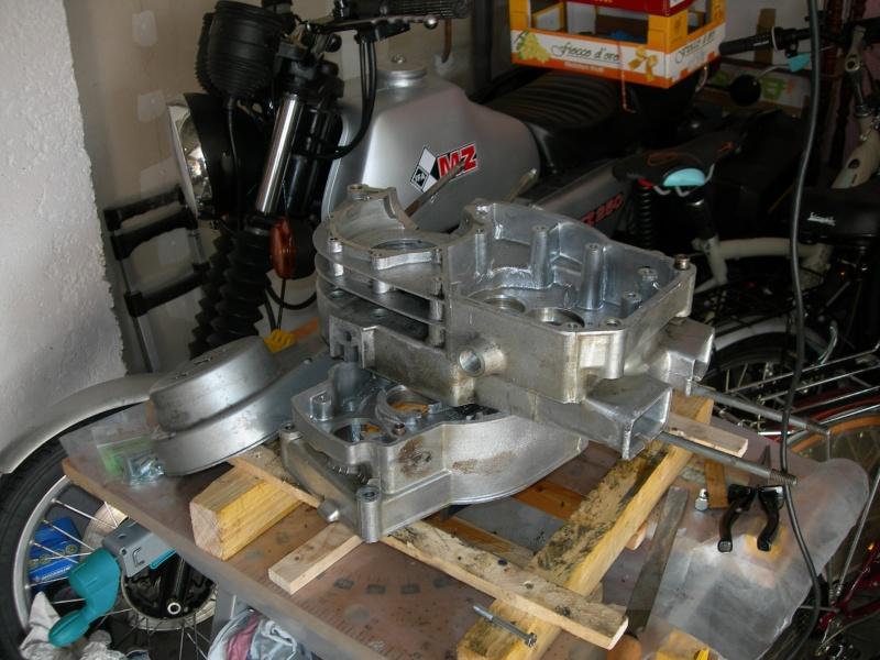 Remontage ETZ 250 Dscn9013