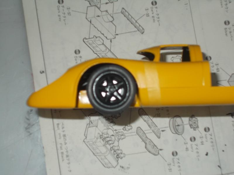 Porsche 917 K 1/24  Train_10