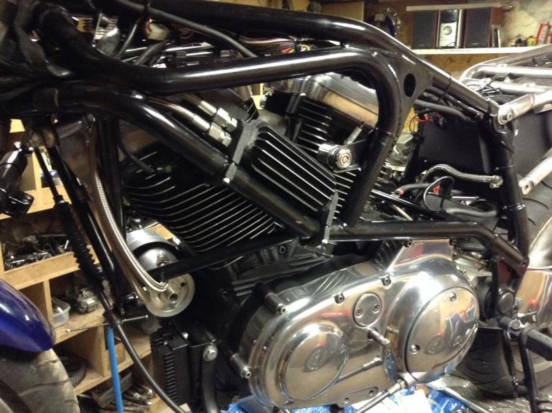 Remontage moteur et projet full tube Image24