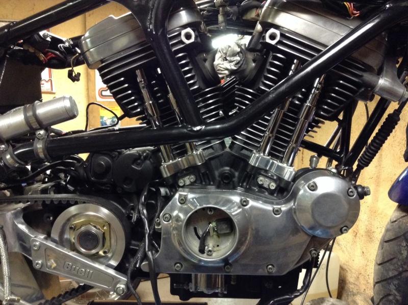 Remontage moteur et projet full tube Image25
