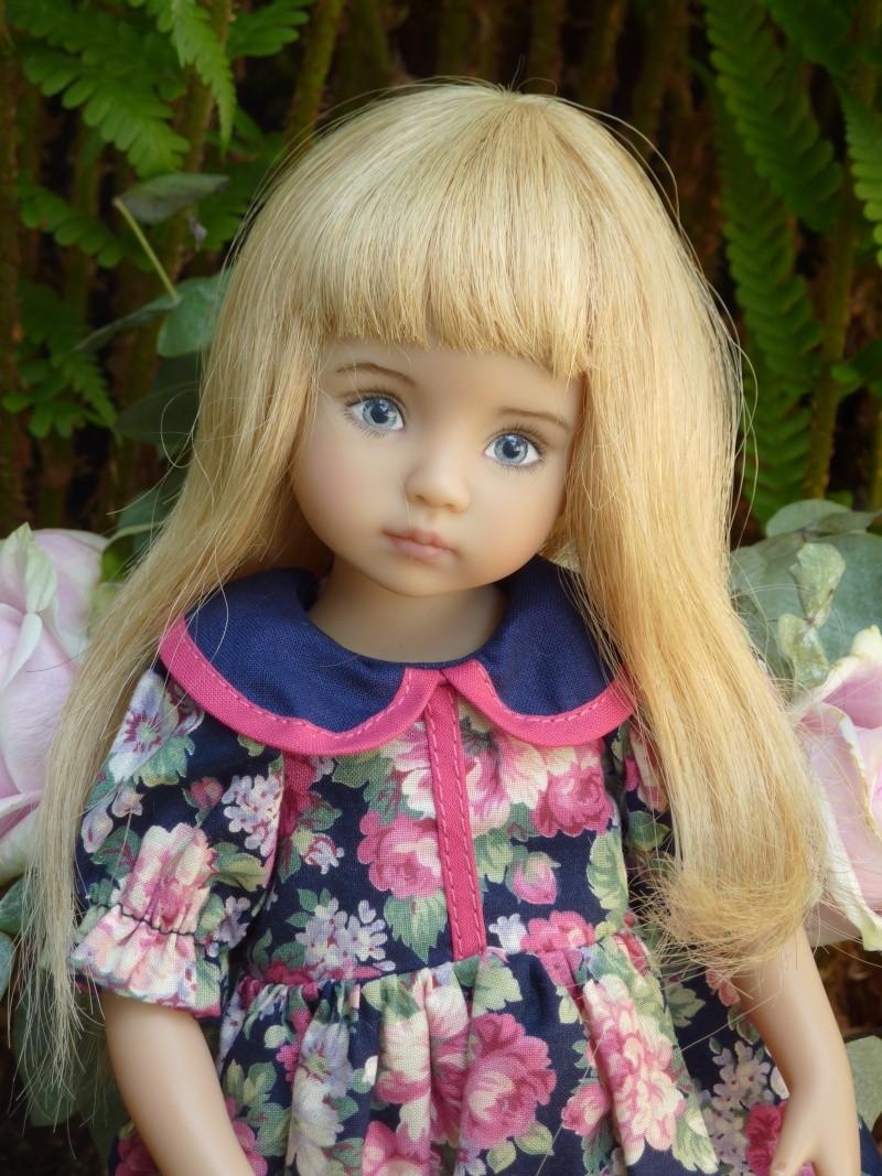 Ma petite Maeva (Nouvelle tenue page 23) - Page 2 P1040730