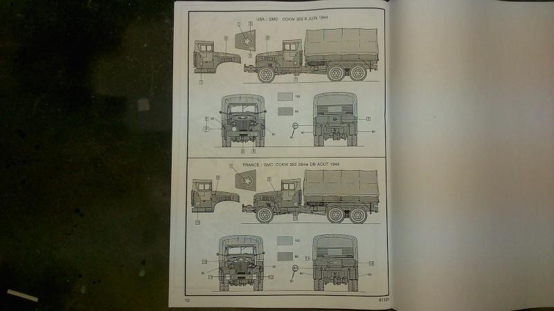 GMC 1/35ème Réf 81121 Dsc_0129
