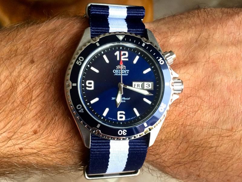 Orient Blue Mako FEM65002DW Img_1813