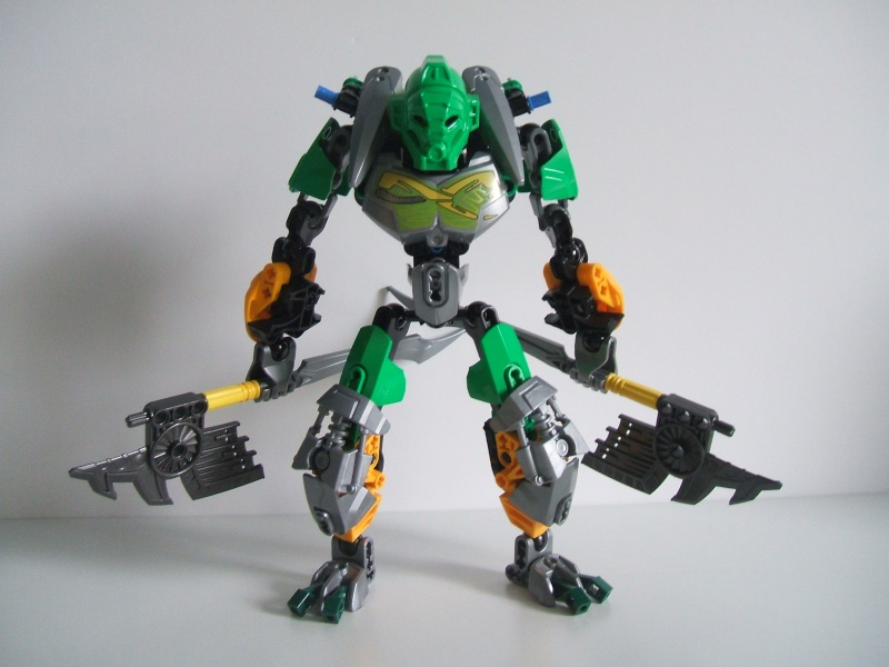 [Moc] Lewa, Master Of Jungle Lewa_112