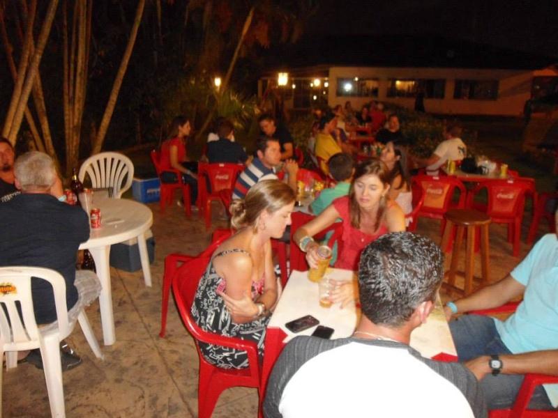Terceiro encontro do Grupo Pesca em Santa Catarina  10314510