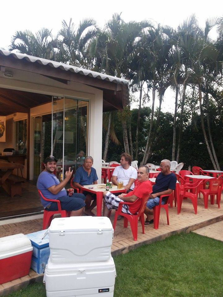 Terceiro encontro do Grupo Pesca em Santa Catarina  10322810