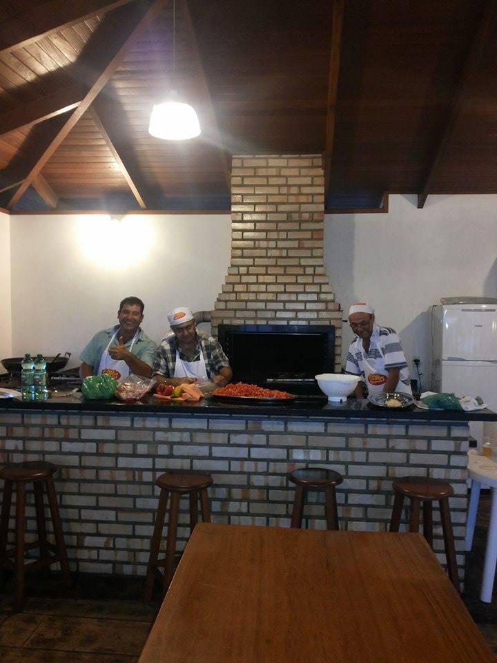 Terceiro encontro do Grupo Pesca em Santa Catarina  10470510