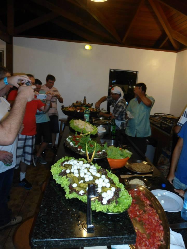 Terceiro encontro do Grupo Pesca em Santa Catarina  11018310