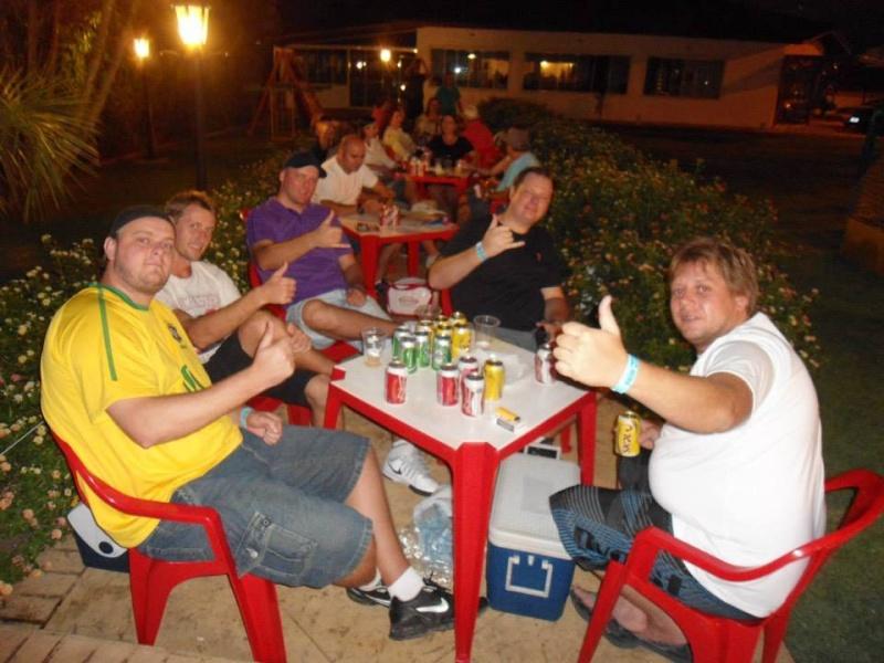 Terceiro encontro do Grupo Pesca em Santa Catarina  11062710