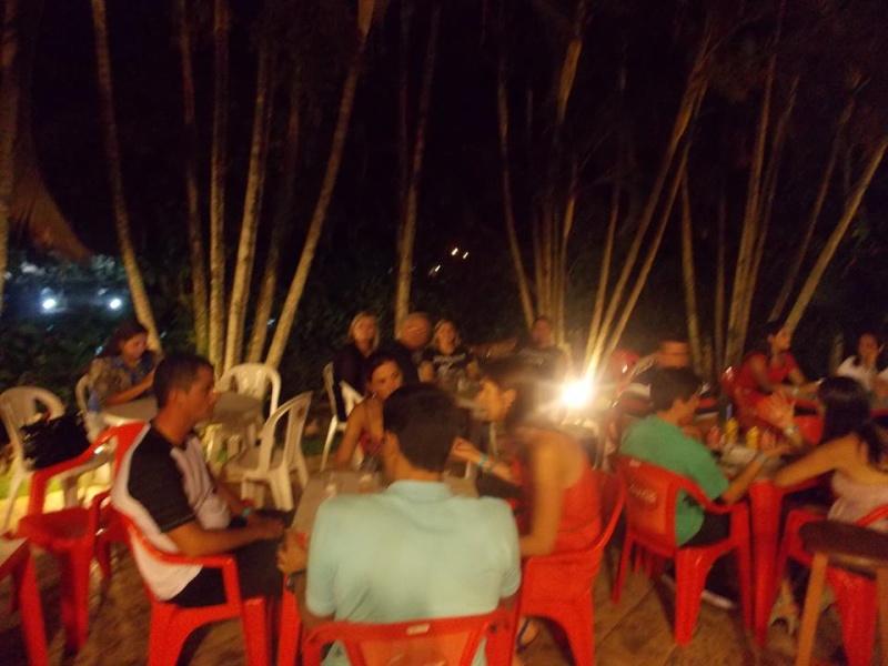 Terceiro encontro do Grupo Pesca em Santa Catarina  11063010