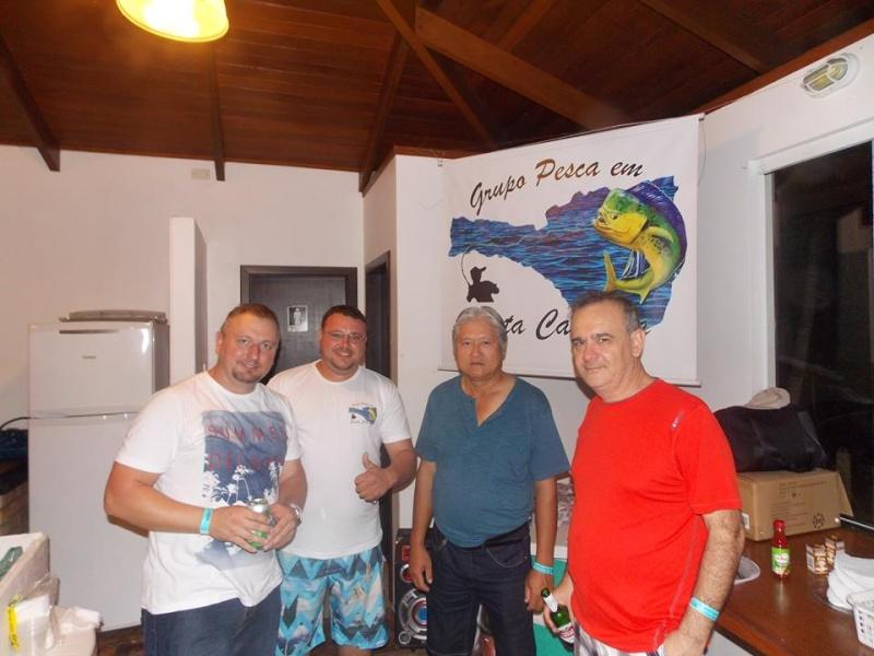 Terceiro encontro do Grupo Pesca em Santa Catarina  11076910