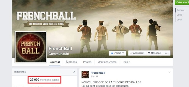 News et informations sur Frenchball - Page 3 Captur10