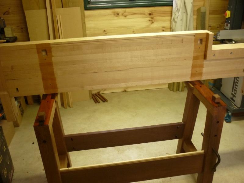 Construction d'un nouvel établi - Page 8 P1050424