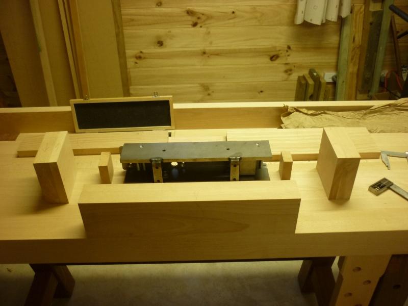 Construction d'un nouvel établi - Page 8 P1050463