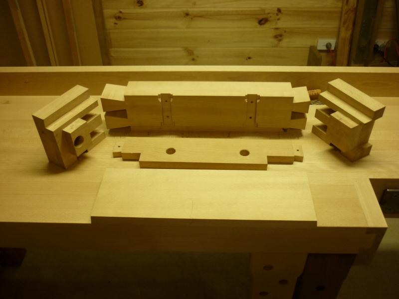Construction d'un nouvel établi - Page 8 P1050531