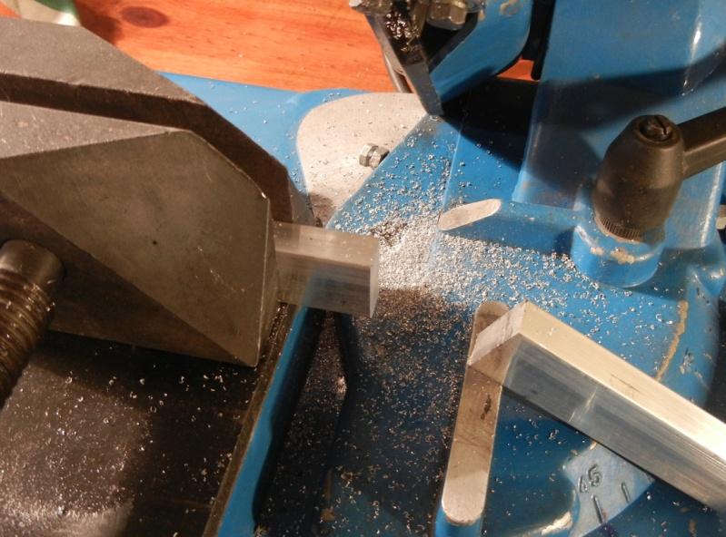 Urgent : avis sur scie à métaux électrique Scieca13
