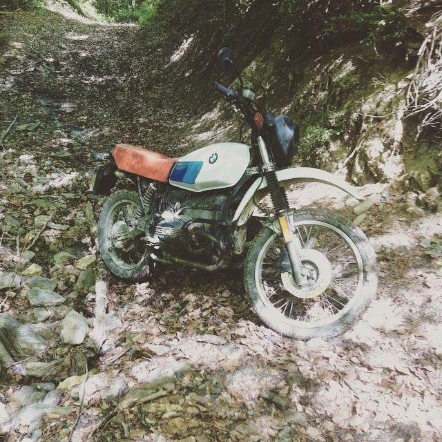 Vos trails anciens (disons avant 1990..)  11164714