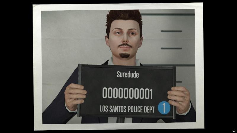 GTA V Screenshots (Official)   110