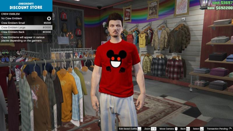 GTA V Screenshots (Official)   310