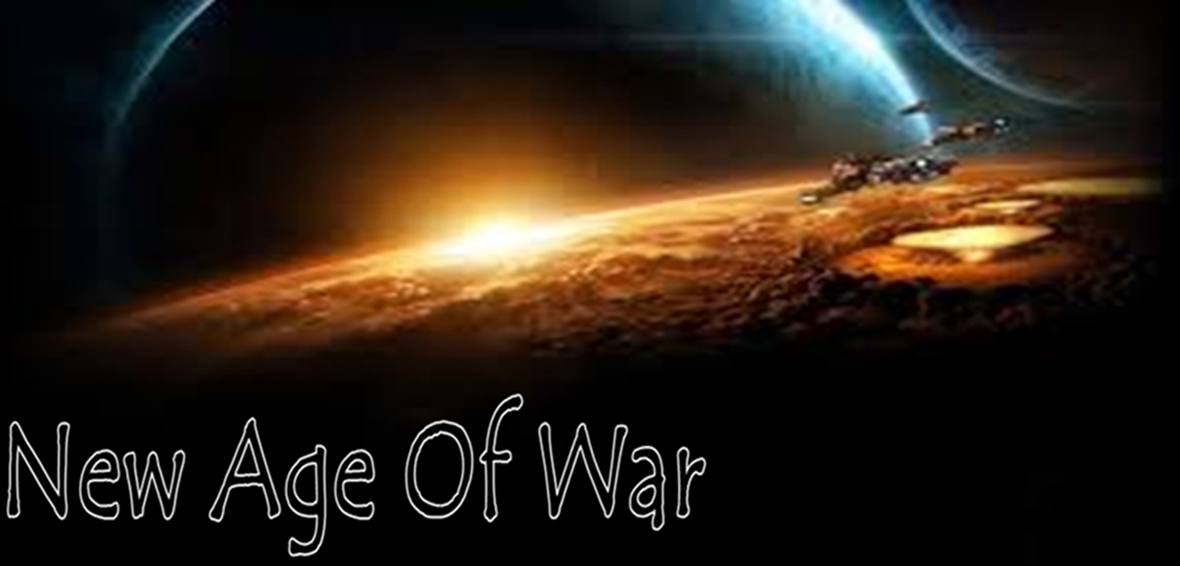 New Age Of War