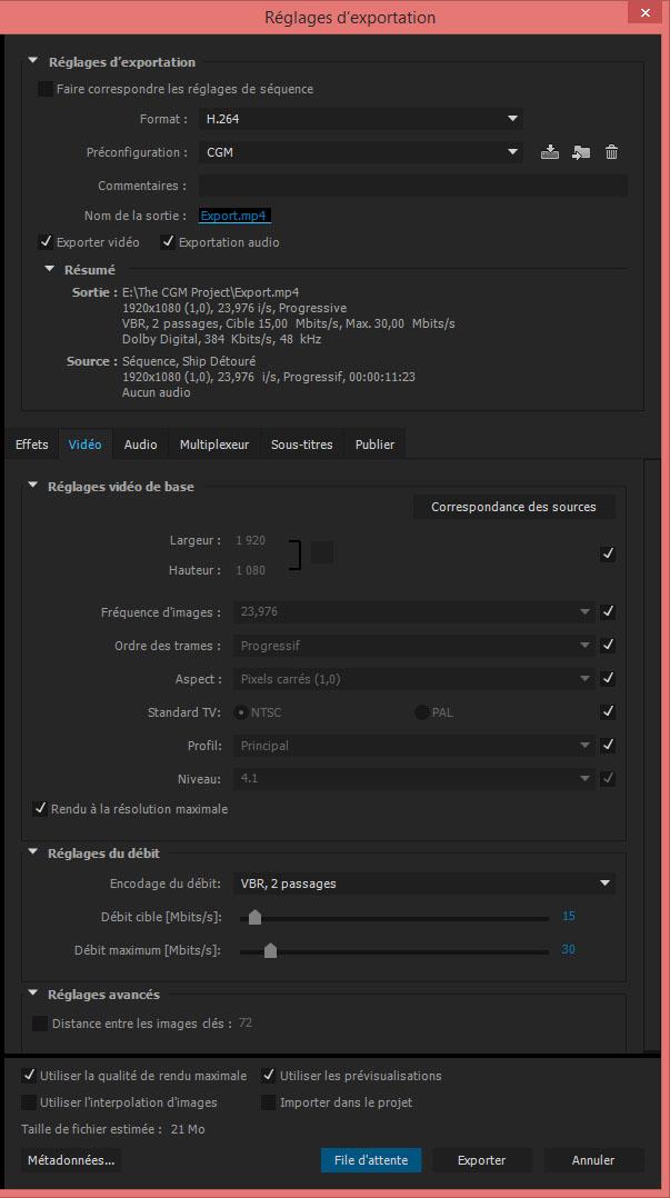 Lag vidéo après exportation avec adobe première - Page 2 Sans_t11