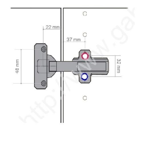 (Edit : gabarit Assistent-System trouvé d'occasion) Conseil sur gabarit meubles de cuisine, sdb et dressing. Charni11