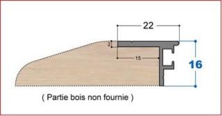 Projet et réalisation d'une double porte-battante thermique. Meta_a11