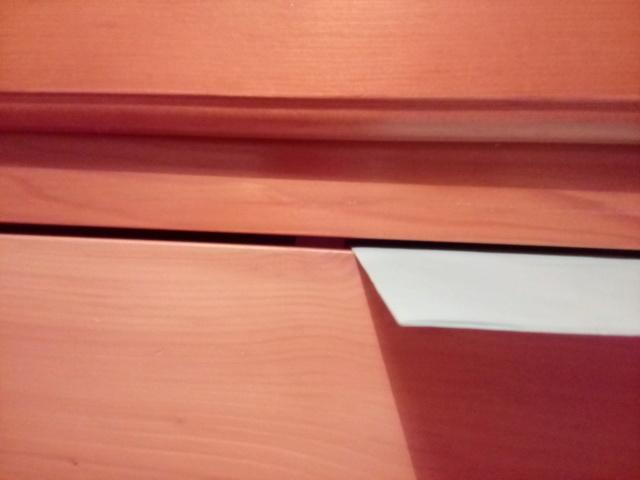 Escalier Droit en Frêne avec tiroirs  - Page 4 Tiroir10