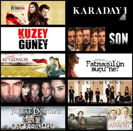 El secreto detrás de las exitosas teleseries turcas: precariedad e inseguridad laboral Image10