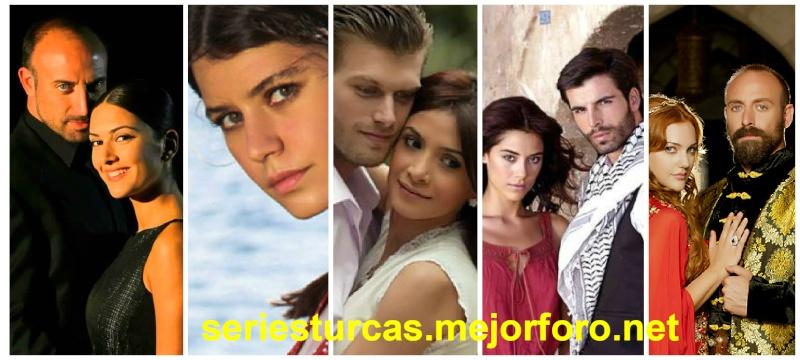Perú será el segundo país LatinoAmericano con más series Turcas en TV Novela10